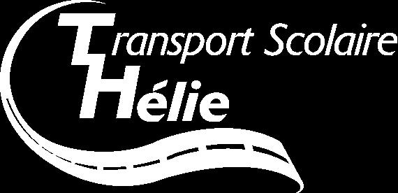 Transport Scolaire Hélie - Logo
